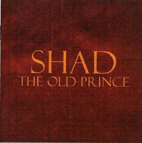 Shad Old Prince