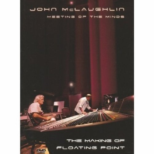 John Mclaughlin Meeting Of The Minds