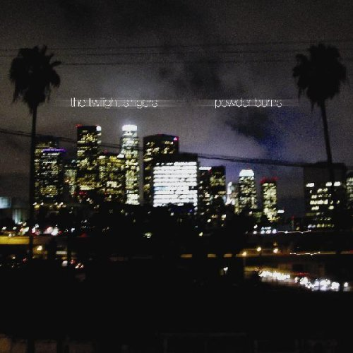 Twilight Singers Powder Burns