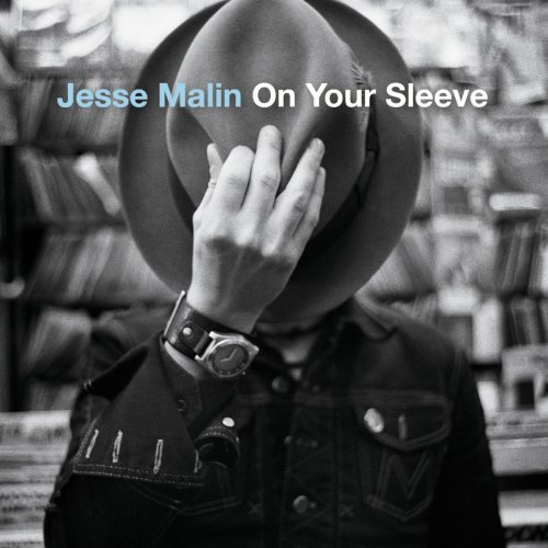 Jesse Malin On Your Sleeve