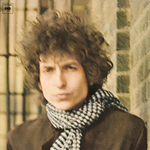 Bob Dylan Blonde On Blonde Sacd Hybrid 6 Ch 2 CD Set