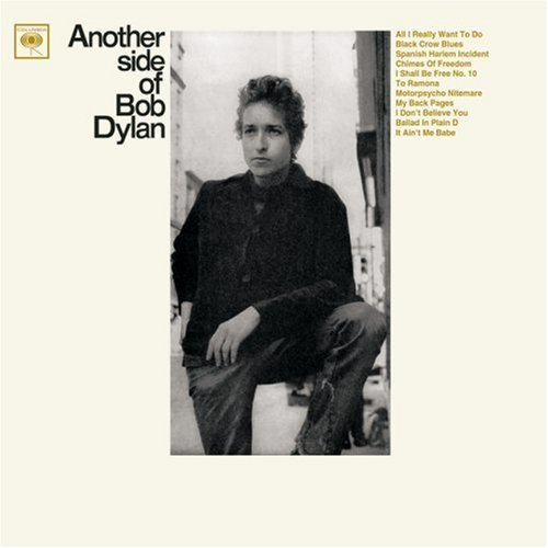 Bob Dylan Another Side Of Bob Dylan Sacd Hybrid 6 Ch