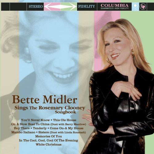 Midler Bette Sings The Rosemary Clooney Son