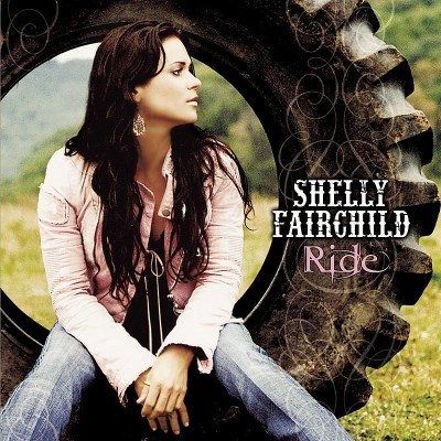 Fairchild Shelly Ride