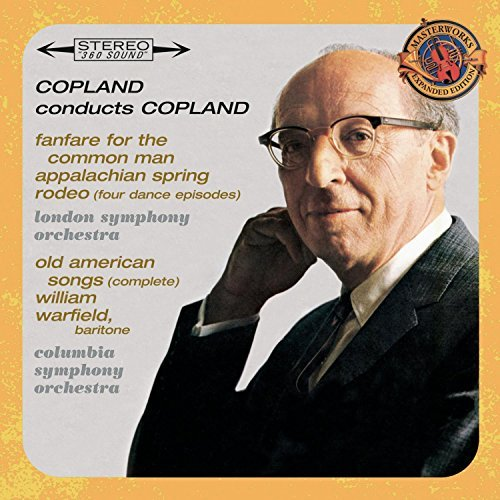 A. Copland Fanfare For The Common Man App Copland