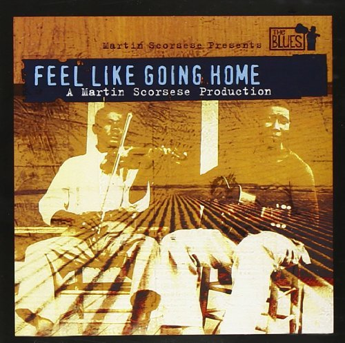 Feel Like Going Home Soundtrack