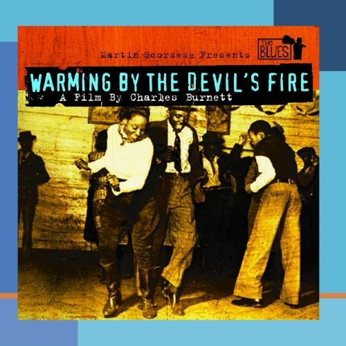 Warming By The Devil's Fire Soundtrack