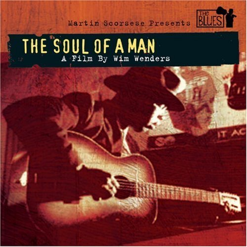 Soul Of A Man Soundtrack