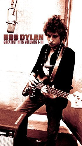Bob Dylan Vol. 1 3 Greatest Hits 4 CD