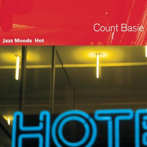 Count Basie Jazz Moods Hot