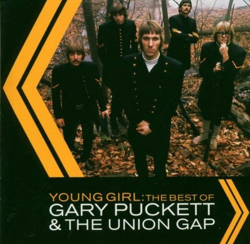 Gary Puckett & The Union Gap Young Girl Best Of Gary Pucke
