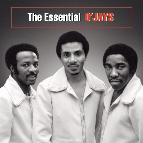O'jays Essential O'jays