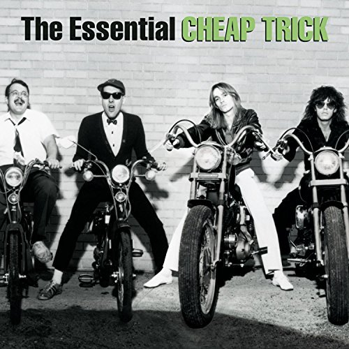 Cheap Trick Essential Cheap Trick 2 CD Set