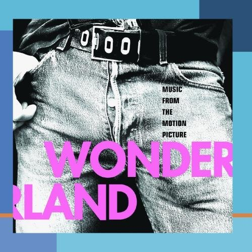 Wonderland Soundtrack