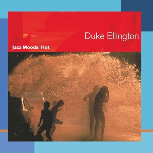 Duke Ellington Jazz Moods Hot CD R