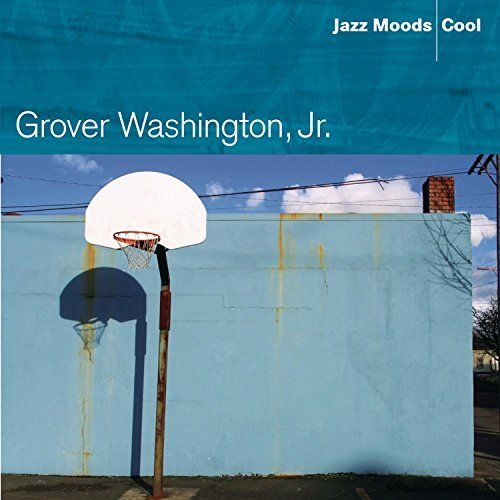 Grover Jr. Washington Jazz Moods Cool CD R