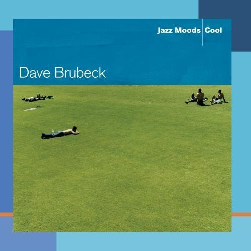 Dave Brubeck Jazz Moods Cool CD R