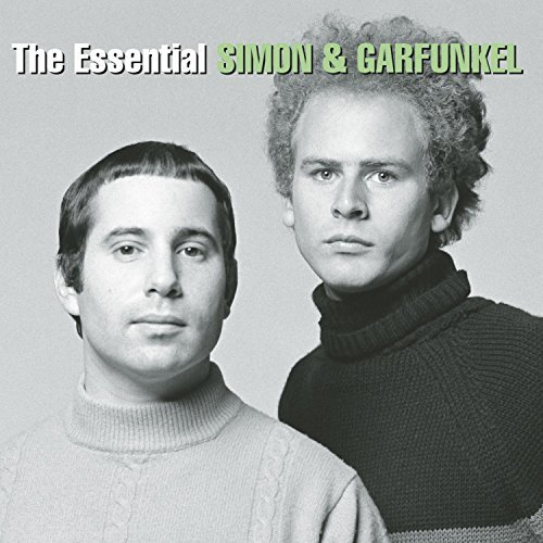 Simon & Garfunkel Essential Simon & Garfunkel 2 CD Set