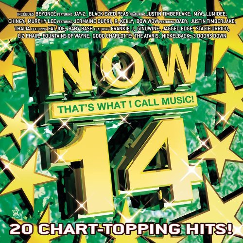 Now That's What I Call Music Vol. 14 Now That's What I Call Now That's What I Call Music