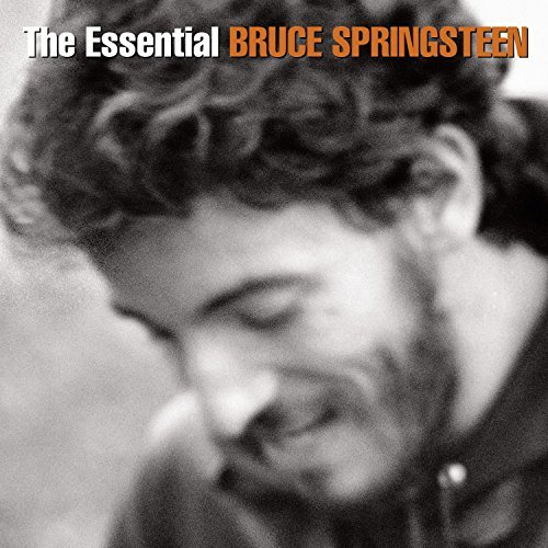 Bruce Springsteen Essential Collection 2 CD