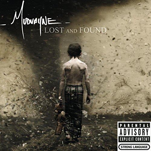 Mudvayne Lost & Found Explicit Version