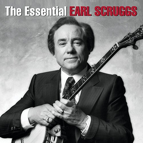 Earl Scruggs Essential Earl Scruggs 2 CD Set