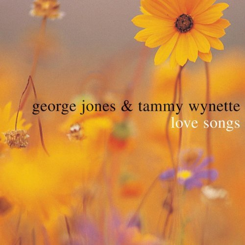 Jones Wynette Love Songs