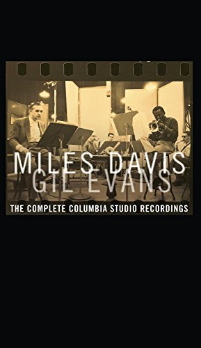 Davis Evans Complete Columbia Studio Recor Remastered 6 CD