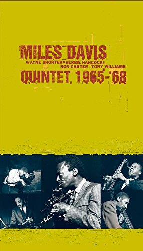 Miles Davis Quintet 1965 68 Remastered 6 CD