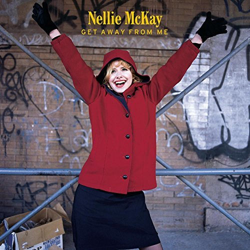 Nellie Mckay Get Away From Me Clean Version 2 CD Set