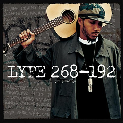 Lyfe Jennings Lyfe 268 192 Explicit Version