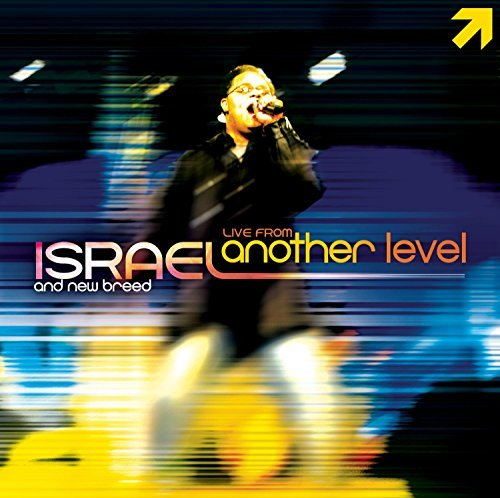 Israel & New Breed Live From Another 2 CD Set