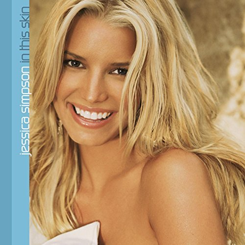 Jessica Simpson In This Skin Lmtd Ed. Incl. DVD