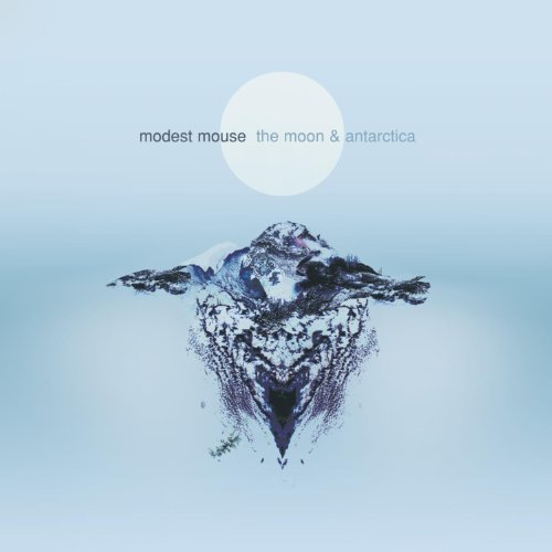 Modest Mouse Moon & Antarctica Expanded Ed. Incl. Bonus Tracks