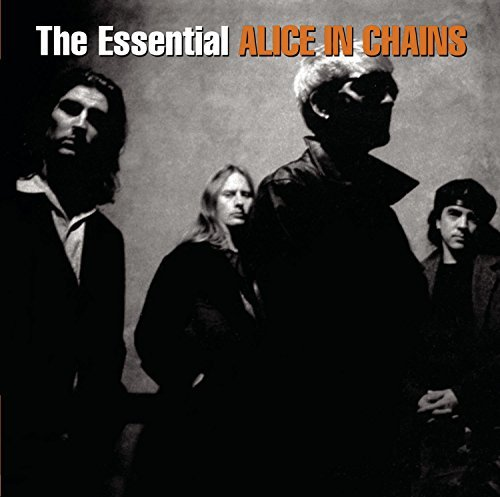 Alice In Chains Essential Alice In Chains Import Gbr 2 CD Set