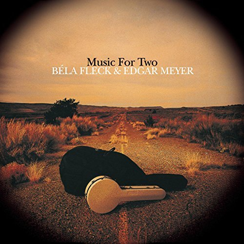 Fleck Meyer Music For Two 2 CD Set