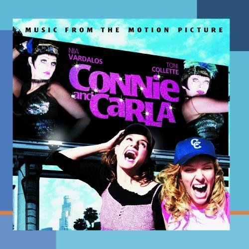 Connie & Carla Soundtrack