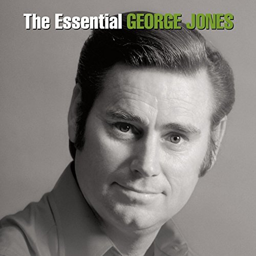 George Jones Essential George Jones 2 CD Set