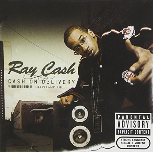 Ray Cash C.O.D. (cash On Delivery) Explicit Version