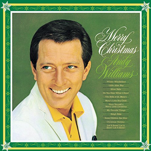 Andy Williams Merry Christmas