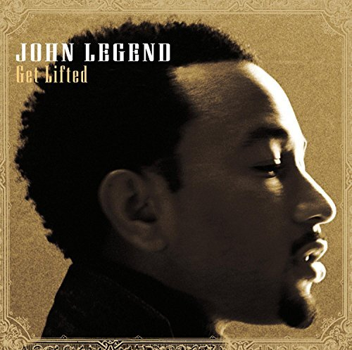 John Legend Get Lifted