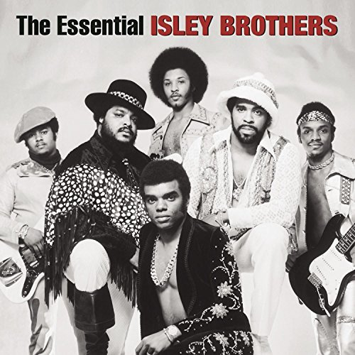 Isley Brothers Essential Isley Brothers Remastered 2 CD Set