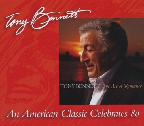 Bennett Tony Art Of Romance