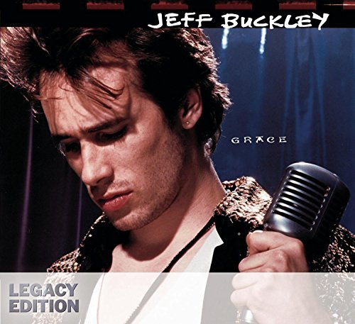 Jeff Buckley Grace Digipak 2 CD Incl. Bonus DVD