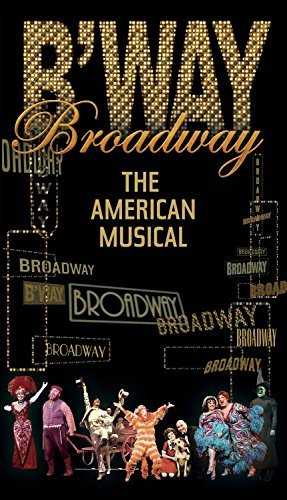 Broadway Cast American Musical 5 CD