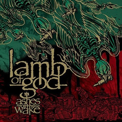 Lamb Of God Ashes Of The Wake Clean Version