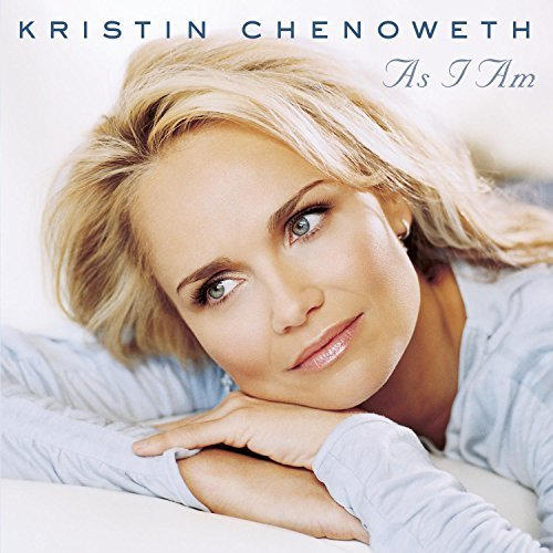 Kristin Chenoweth As I Am