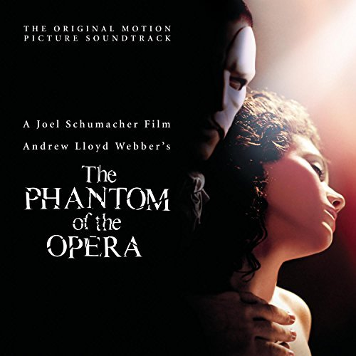 Phantom Of The Opera Soundtrack