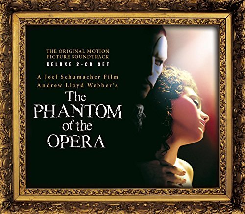 Various Artists Phantom Of The Opera Expanded Version 2 CD Set