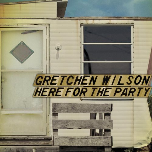 Wilson Gretchen Here For The Party Incl. Bonus DVD